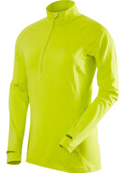 Haglöfs Intense Zip Top Women Firefly
